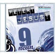 Feiert Jesus! 9