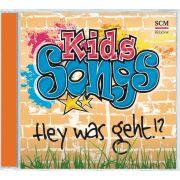 Kids-Songs - Hey was geht!?