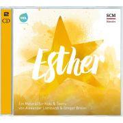 Esther - Der Stern Persiens