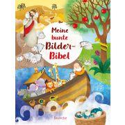 Meine bunte Bilder-Bibel