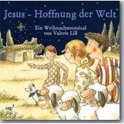 Jesus - Hoffnung der Welt - Playback