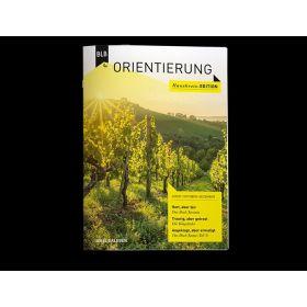 Orientierung Hauskreis Edition 4.Quartal 2021