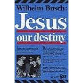 Jesus unser Schicksal - englisch