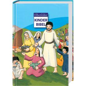 Elberfelder Kinderbibel